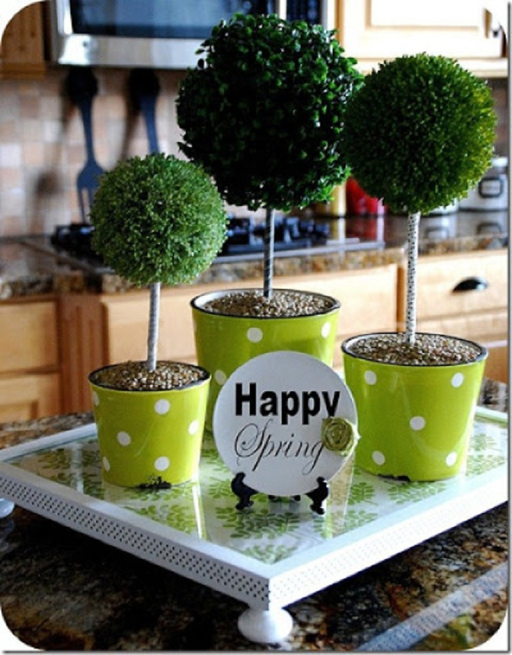 Washi-Tape-Topiary-Centerpiece