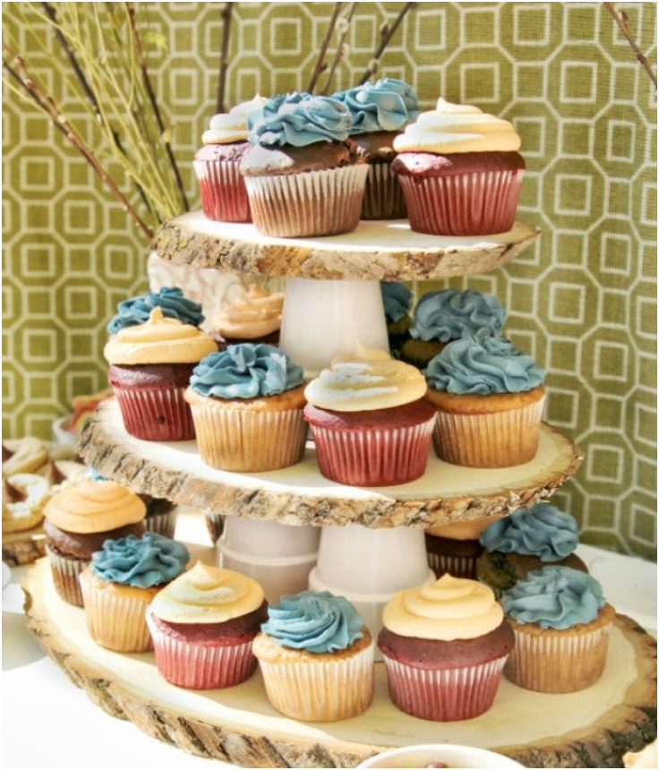 Woodsy-Cupcake-Stand