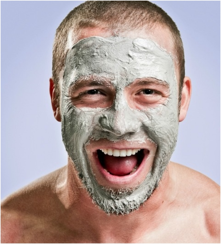 Top 10 Manly Homemade Facial Products For The Guys | Top Inspired
