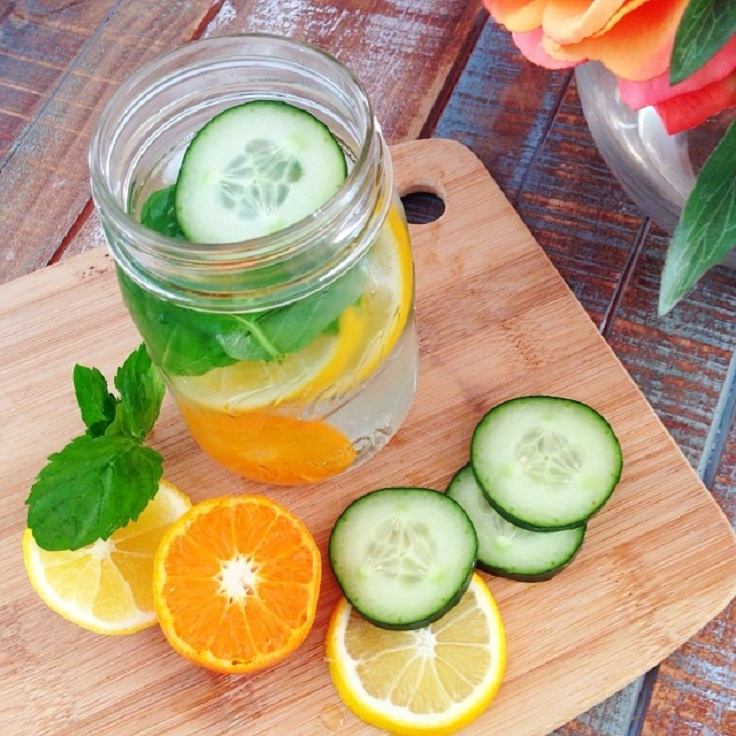 Top Detox Drinks For Weight Loss