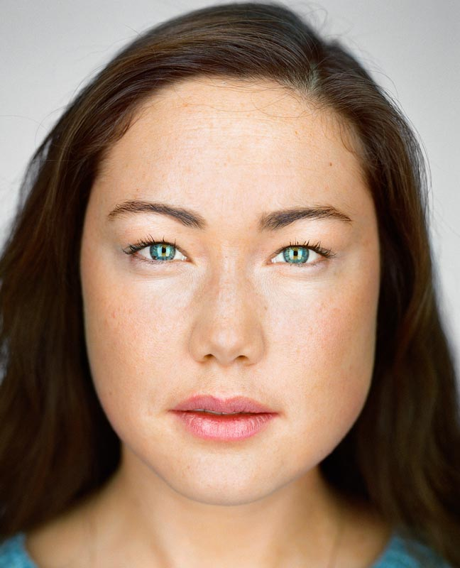 Top 10 Photos of how will the Americans look like in 2050