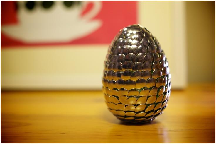 Armored-Easter-Egg