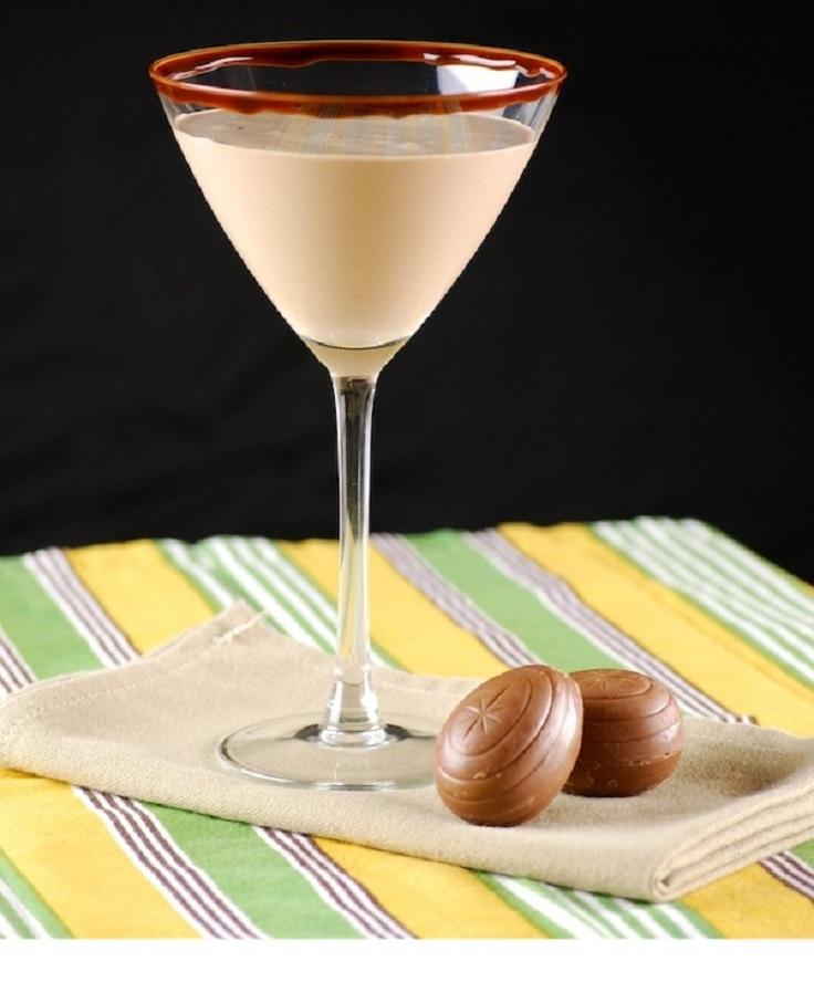 Caramel-Cadbury-Egg-Martini