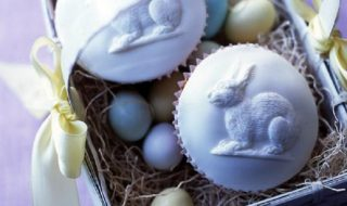 Top 10 Cutest Easter Cupcakes | Top Inspired