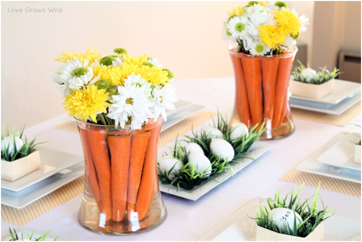 Top 10 Enchanting Easter Centerpieces