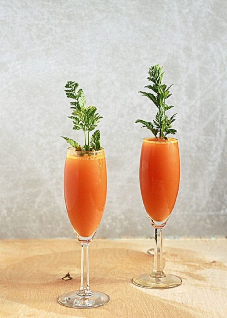 Top 10 perfect alcoholic easter cocktails top inspired for Great alcoholic mixed drinks