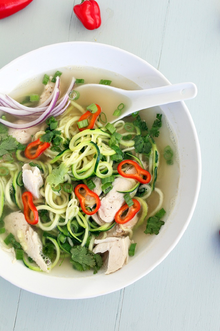 Chicken-Pho-Zucchini-Noodle-Soup