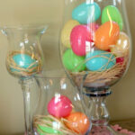Top 10 DIY Home Decorations For Easter That Will Bring Smile On Your Face. #8 Will Amaze Your Friends For Sure. | Top Inspired