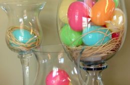 Top 10 DIY Home Decorations For Easter That Will Bring Smile On Your Face. #8 Will Amaze Your Friends For Sure.   Top Inspired