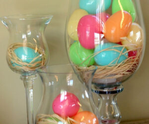 Top 10 DIY Home Decorations For Easter That Will Bring Smile On Your Face