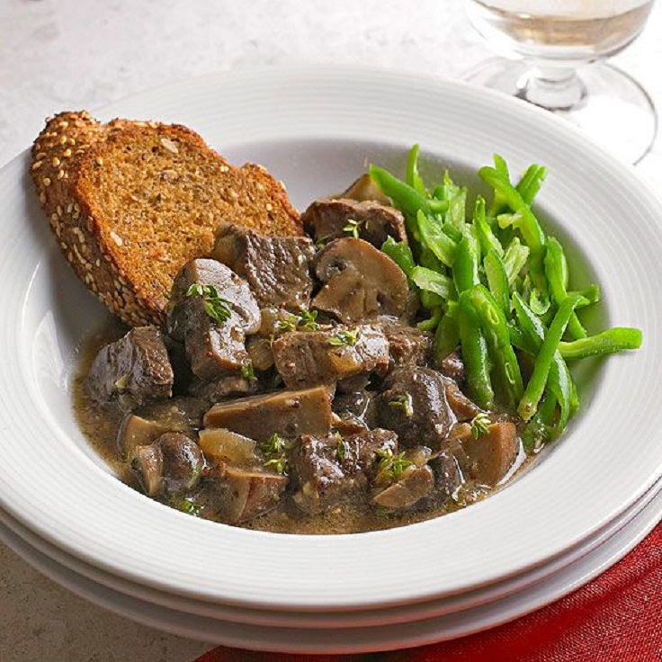 Dijon-Beef-and-Mushrooms