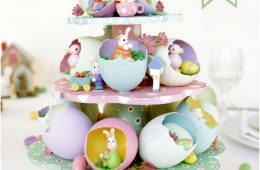 Top 10 Enchanting Easter Centerpieces   Top Inspired