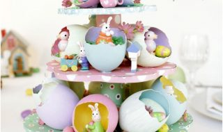 Top 10 Enchanting Easter Centerpieces | Top Inspired