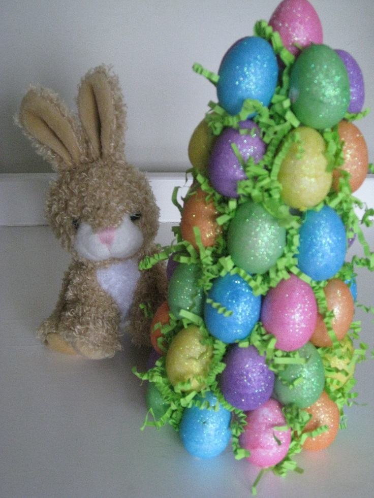 Easter-Egg-Tree