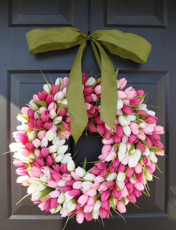 Easter-Tulip-Wreath-Topdreamer