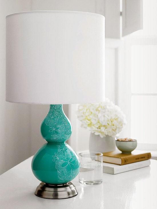 Easter-color-Decorated-Lamp