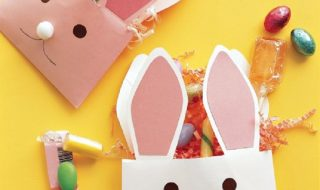 Top 10 Interesting Easter Crafts for Kids | Top Inspired