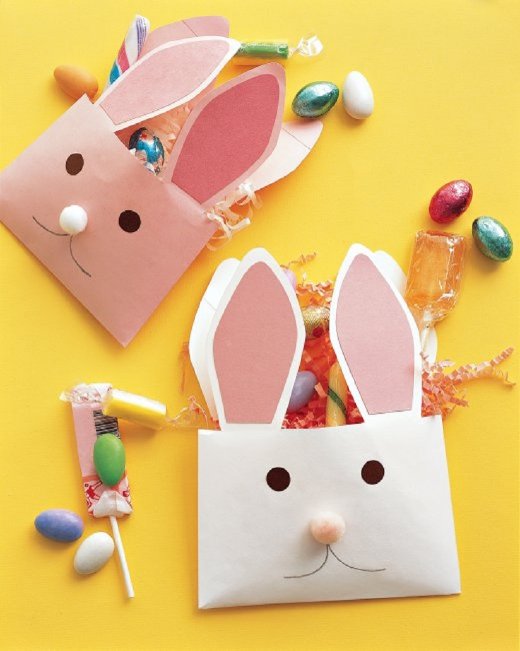 Envelope-Bunnies