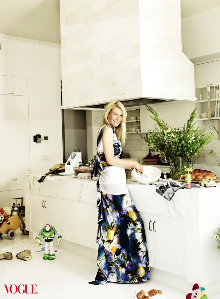 Top 10 Celebrities With Superior Taste In Cooking | Top Inspired