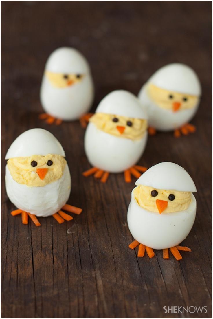 Top 10 Devilishly Delicious Deviled Eggs