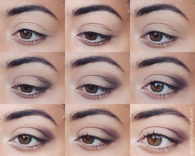 Makeup Tutorial Brown Eyes Natural Makeup Tutorial Trick Download