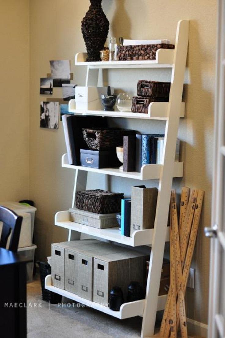 Old-Ladder-into-shelves