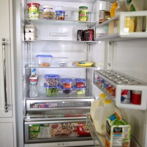 Top 10 Best Refrigerator Cleaning Tips   Top Inspired