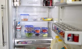 Top 10 Best Refrigerator Cleaning Tips | Top Inspired