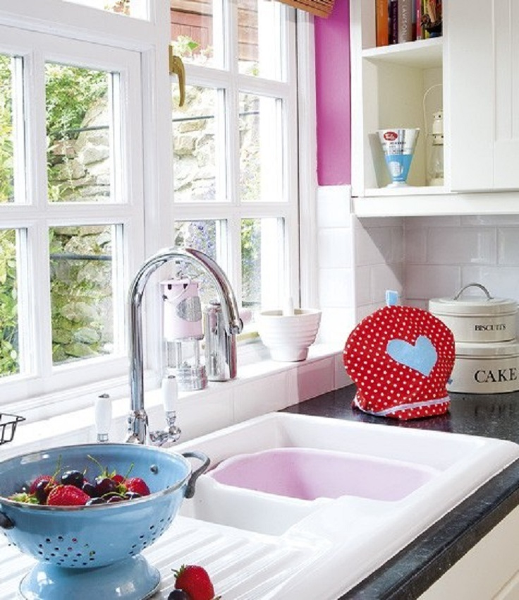Kitchen Cleaning Tips: Top 10 Best Kitchen Sink Cleaning Tips