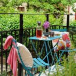 Top 10 Inspiring Decor Ideas for Small Balconies | Top Inspired
