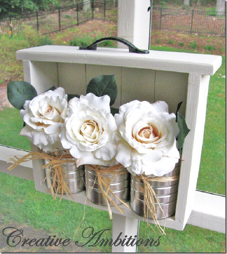 Top 10 Ideas How to Turn Junk into Craft | Top Inspired