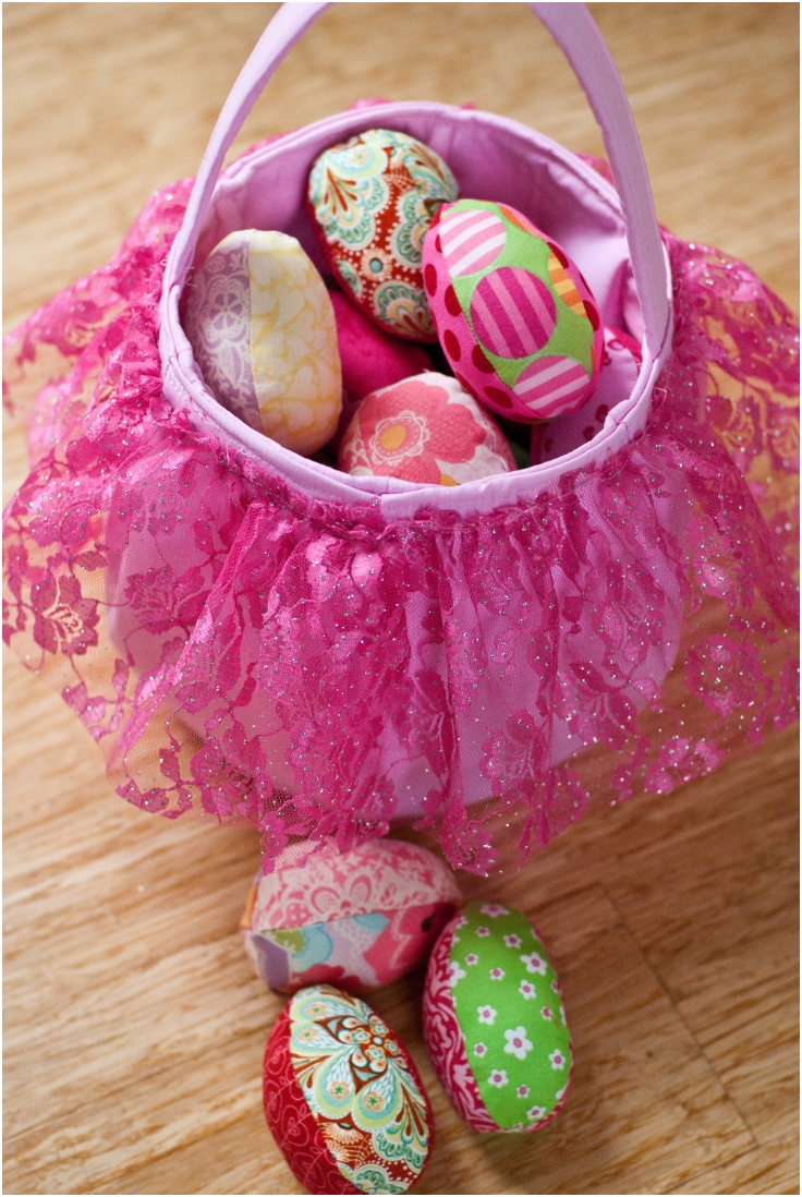 Top 10 Fabulous Fake Easter Eggs