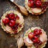 Top 10 Mind Blowing Fruit Tarts | Top Inspired