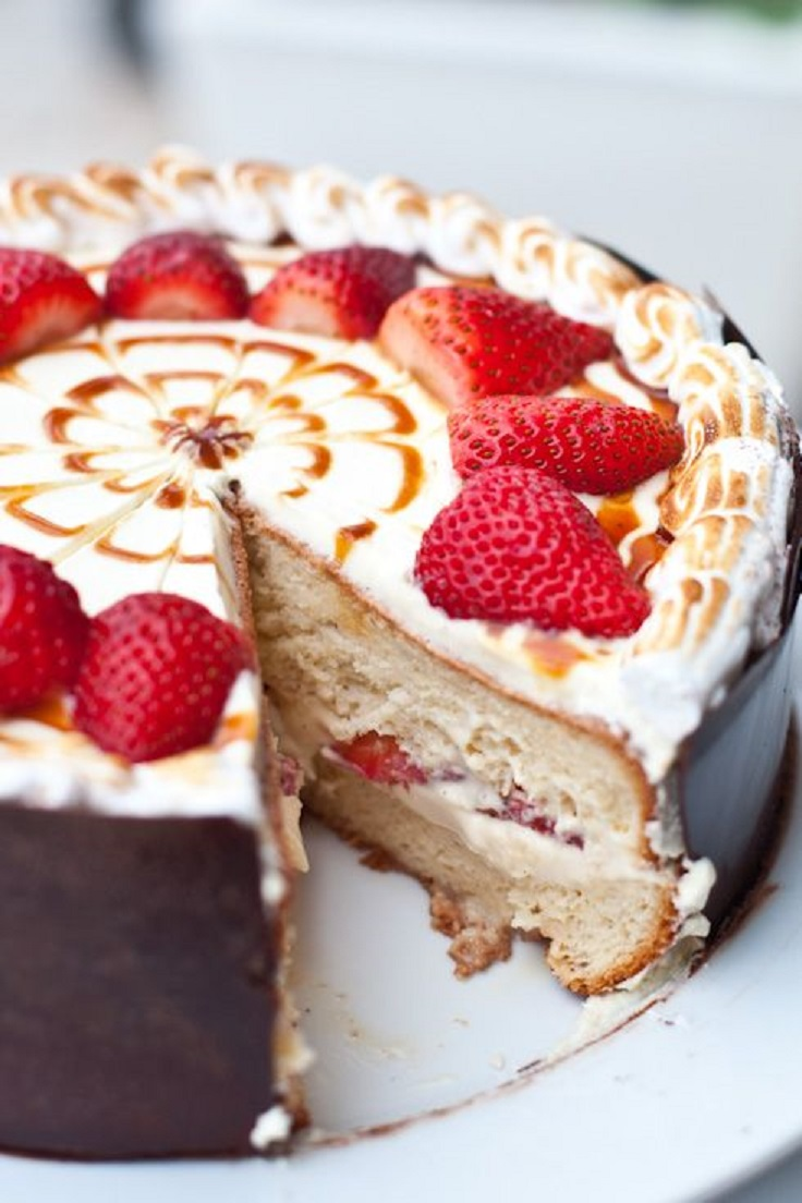 Top 10 Desserts to Rock Your Cinco de Mayo Celebration