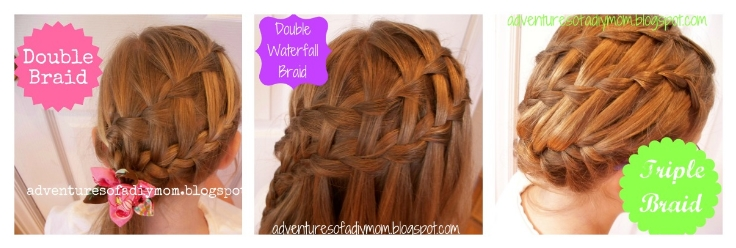 Three-In-One-Waterfall-Braid