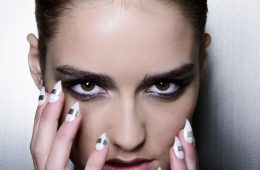 Top 10 White Nail Shades For Summer | Top Inspired