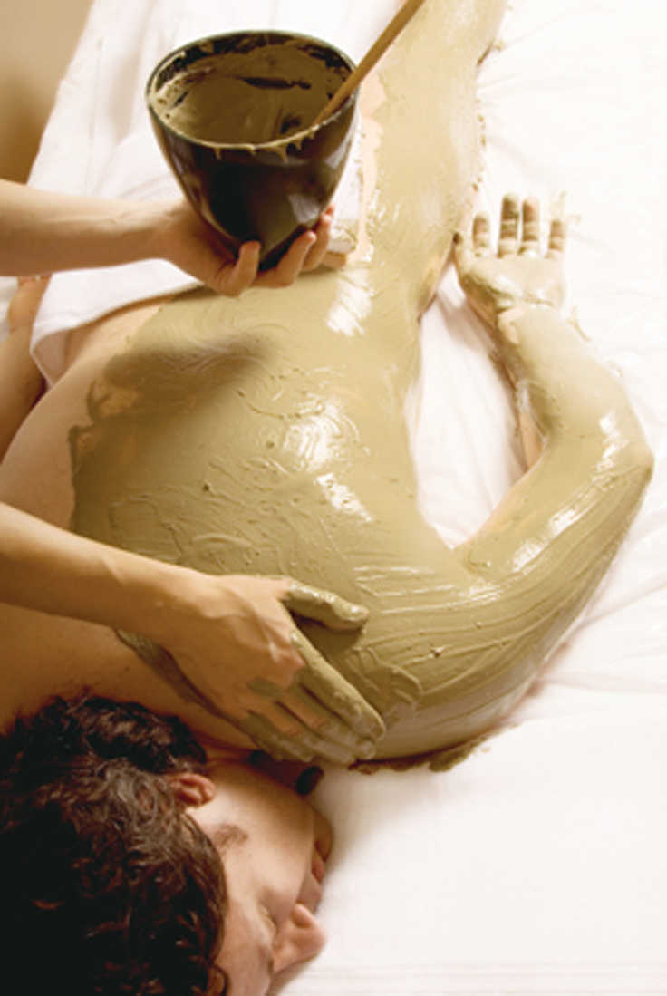 spa body wrap weight loss
