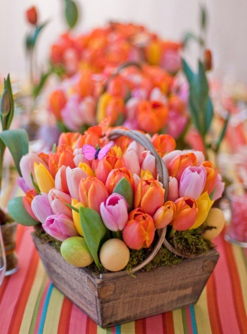 Tulips-and-Eggs-diyncrafts