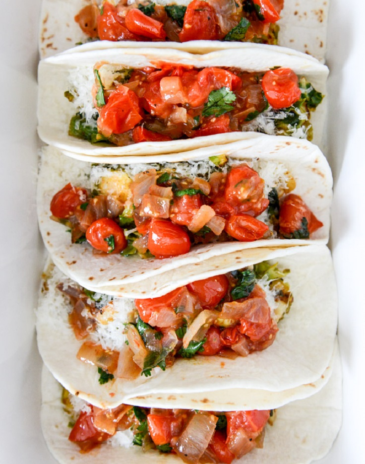 Top 10 Cinco de Mayo Dinner Ideas