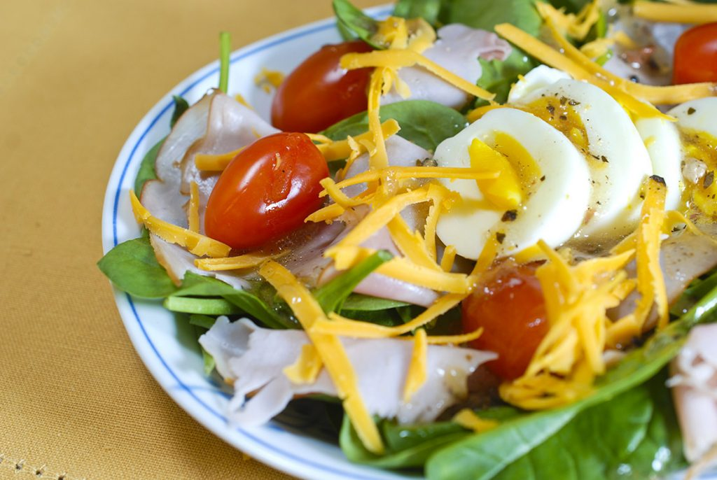 Top 10 Breathtaking Egg Salads for Easter. #7...WOW!