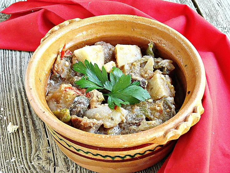 Top 10 Traditional Recipes from Macedonian Cuisine