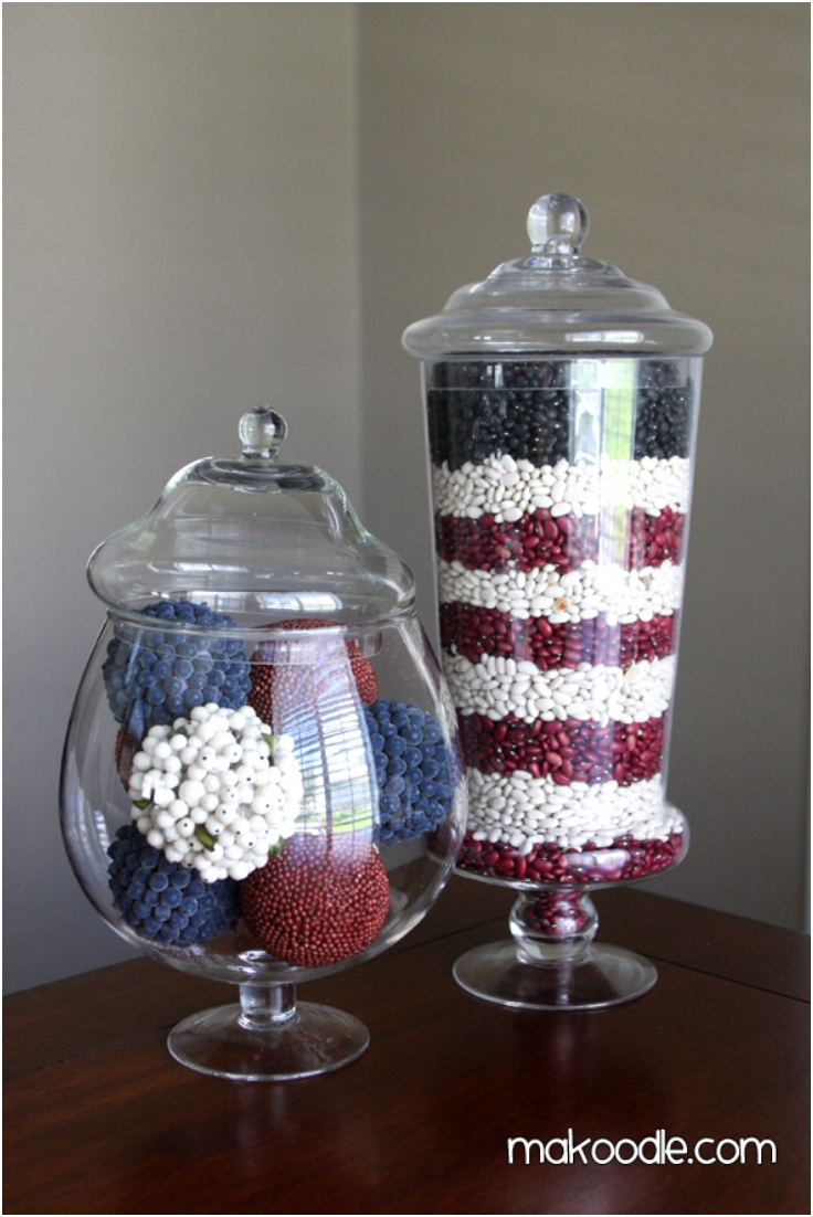 Apothecary-Jar-Patriotic-Decor