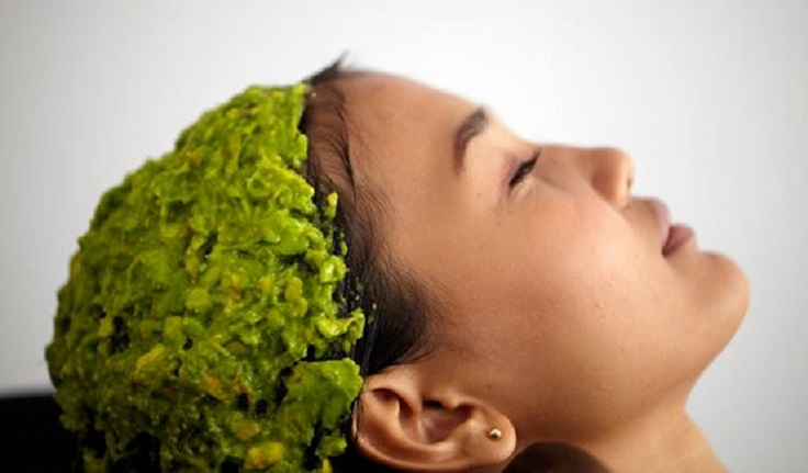 Top 10 Homemade Treatments For Damaged Hair