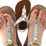 Top 10 DIY Trendy Sandals for This Summer | Top Inspired