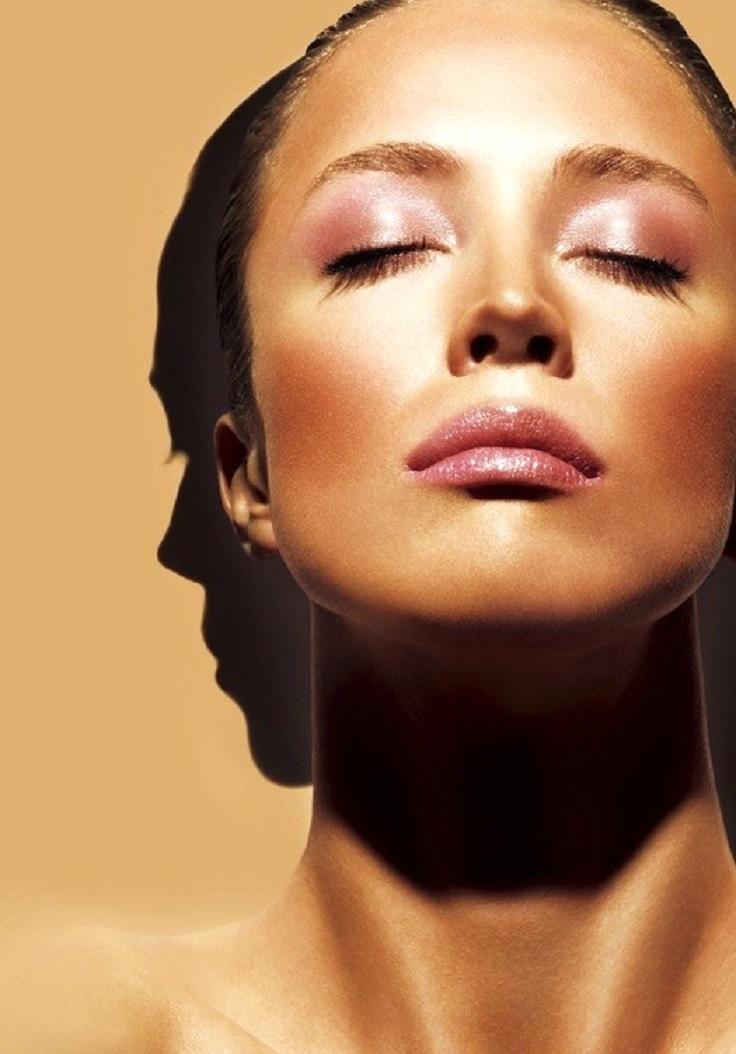 Top 10 Summer Makeup Tricks