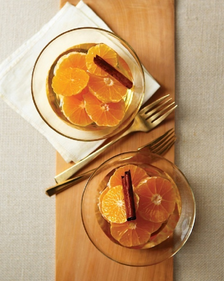 Clementines-in-Cinnamon-Syrup