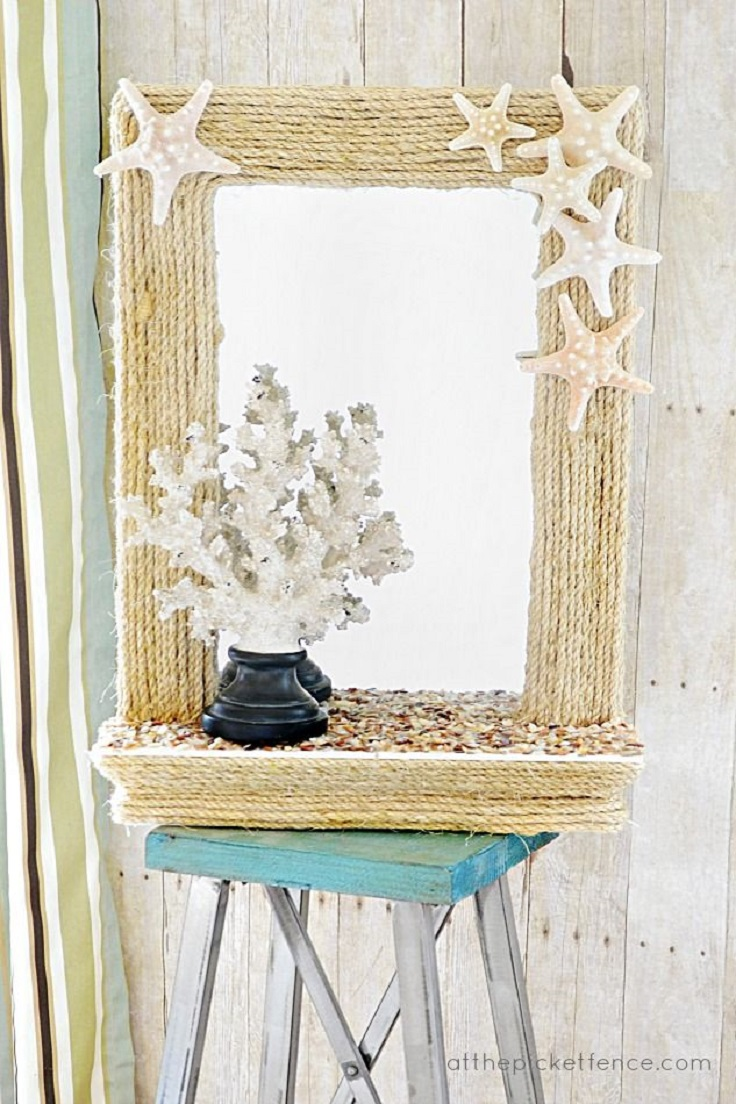 Coastal-Rope-Mirror-Makeover-Challenge