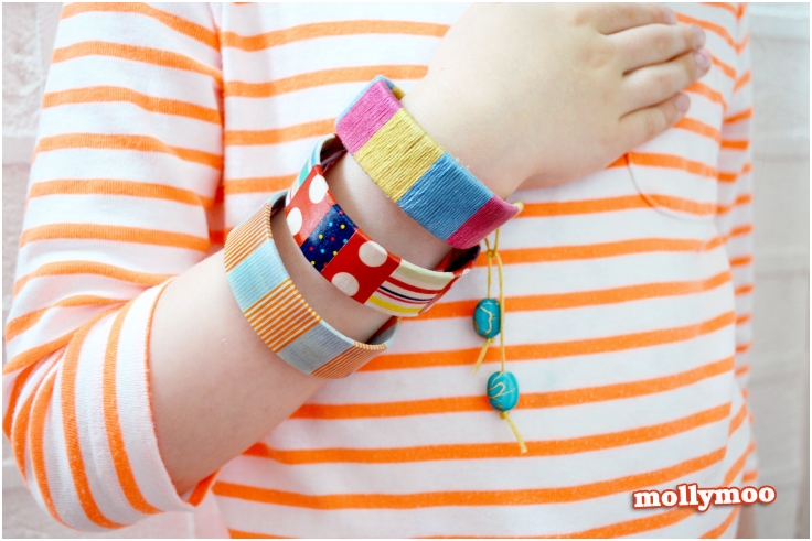 Top 10 Cool DIY Popsicle Stick Jewelry