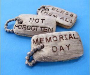 Top 10 Patriotic Memorial Day Picnic Sweets