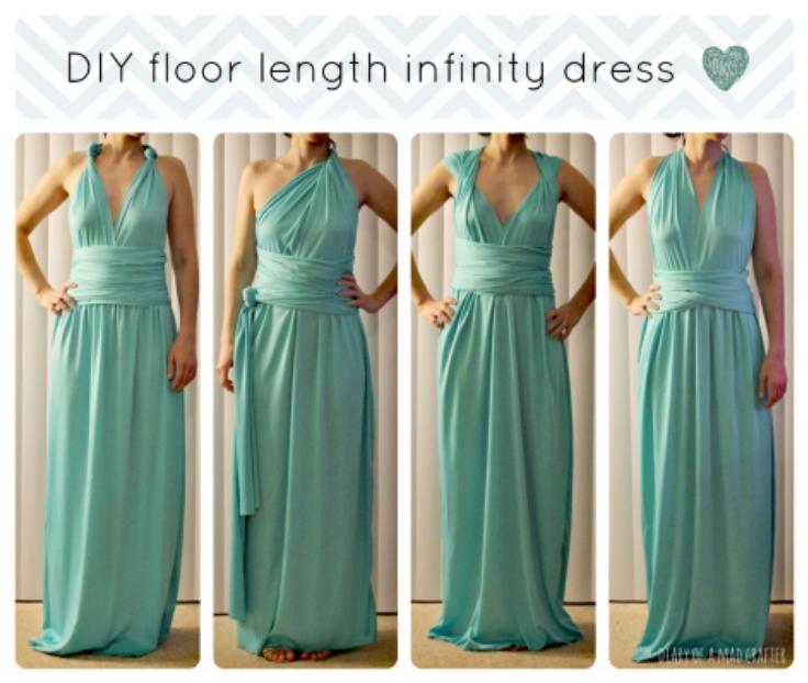 Floor-Lenght-Infinity-Dress